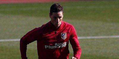 Golcü için flaş iddia: Torres