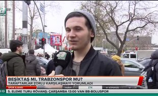 Beşiktaş mı? Trabzonspor mu?