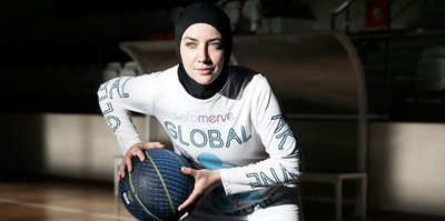 FIBA'dan başörtüsü devrimi