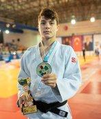 Ümitler Avrupa Kupası'nda bronz madalya