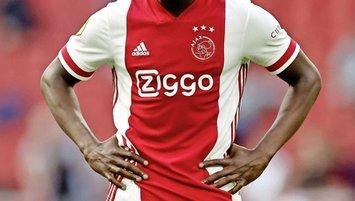 Teklif yapıldı! Aslan'a Ajax'tan orta saha