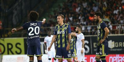 Fenerbahçe TFF'ye itiraz başvurusunu yaptı