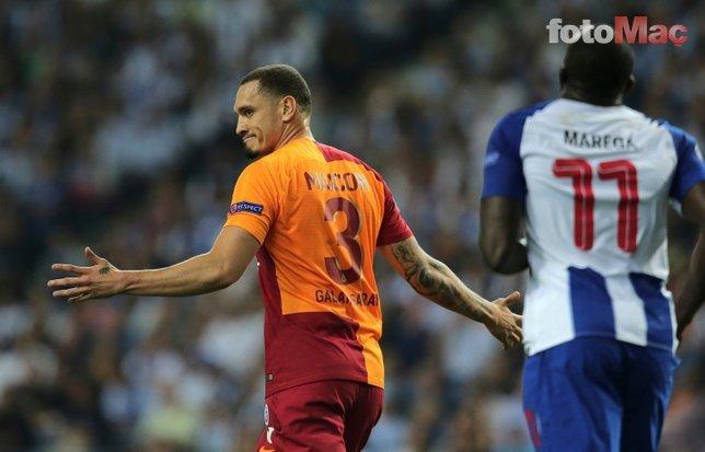 Maicon için Galatasaray'ı kızdıran teklif! Onyekuru taktiği ile...