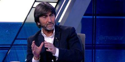 Dilmen'den Kocaman yorumu: İki Messi olsa...