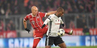 Bayern Münih biletleri satışta