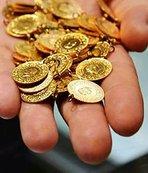 Altın fiyatları hafta sonu kaç liradan işlemde? Kapalıçarşı altın fiyatları