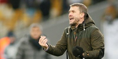 Dinamo Kiev'de bir dönem sona erdi
