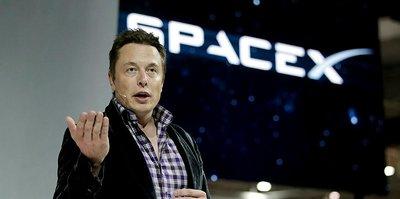 Göztepe'den Elon Musk'a mesaj