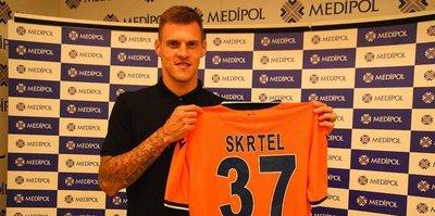 """Skrtel'in transferi sonrası şok! """"Başakşehir yanlış yaptı"""""""