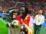 Galatasaray Gomis'in fiyatını belirledi