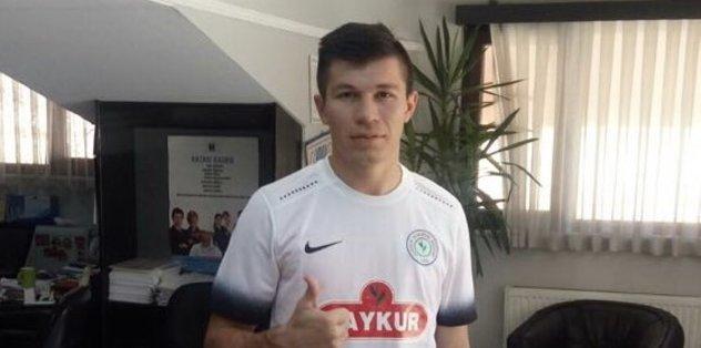 """""""Ankaragücü maçına final maçı gibi hazırlanıyoruz"""""""