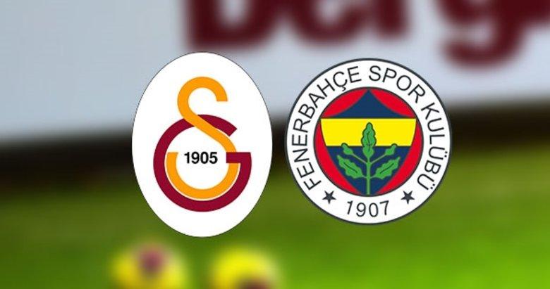 Galatasaray'dan Fenerbahçe'nin gözdesine kanca! İtalyanlar duyurdu