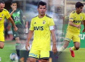 Fenerbahçe - Wolfsburg maçında yeni transferler nasıl oynadı? İşte isim isim analiz...