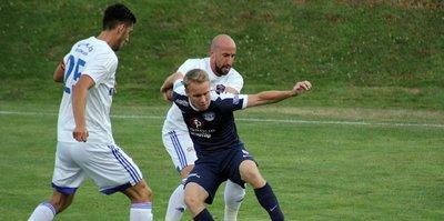 Karabükspor - FC Slovacko: 1-0