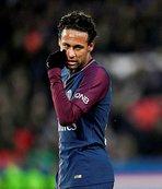Neymar'ın Messi'li paylaşımı olay yarattı