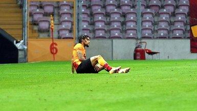 Son dakika spor haberleri: Galatasaray'da sakatlanan DeAndre Yedlin'in son durumu belli oldu!