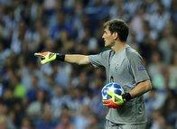 Galatasaray taraftarından Casillas tepkisi!