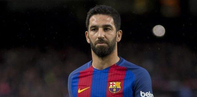 Barcelona izin verdi