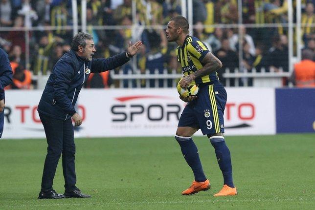 Kocamandan Fenerbahçeye müjde!