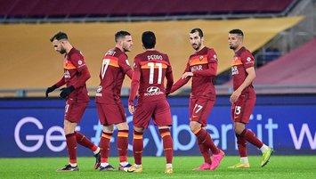İtalya Kupası'nda Roma hükmen mağlup sayıldı
