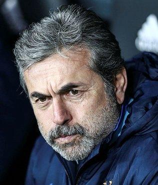 Fenerbahçe'de Aykut Kocaman dönemi sona erdi