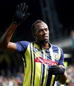 Usain Bolt, Central Coast Mariners'ten ayrıldı