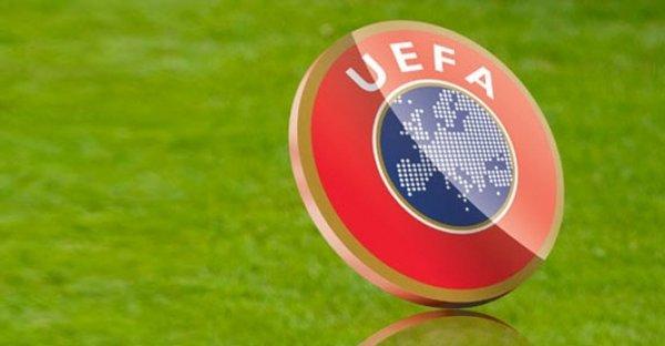 UEFA Kulüpler Sıralaması (8 Aralık 2017)