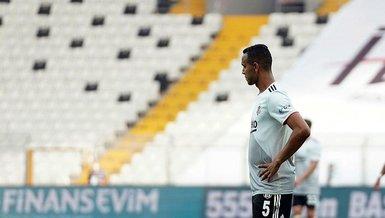 Son dakika: Beşiktaş'ta Josef de Souza tehlikesi! 3 maç ceza alabilir