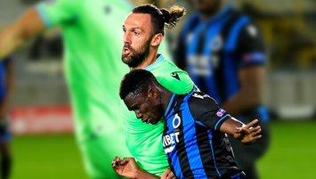 İtalya'da nefes kesen maçta Lazio kazandı!