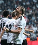 Beşiktaş'ta Caner Erkin farkı!