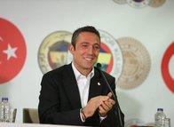 Yerry Mina transferinde Ali Koç resmen devrede