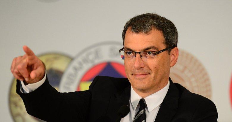 Fenerbahçe internetten hoca arıyor