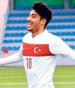 Milli takımın yeni yıldızı Berkay Özcan kimdir?