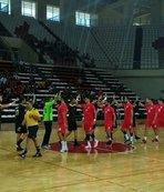 Antalyaspor: 26-26 :Adıyaman Belediyespor