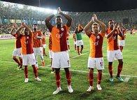 Galatasaray Gervinho yarışını kaybetti.