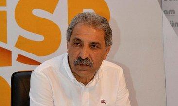 Kayserispor'da Erol Bedir: Haksızlığa uğradık