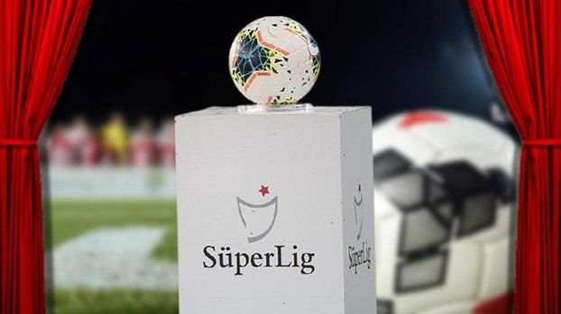 İşte Süper Lig'de güncel puan durumu (2020/21 sezonu 21. hafta) #