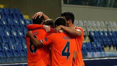 Medipol Başakşehir'in UEFA'dan geliri 24 milyon euro'yu buldu!