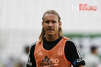 Son dakika: Beşiktaş yönetiminden flaş Domagoj Vida hamlesi! Kadro dışı...