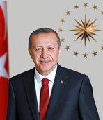 Cumhurbaşkanı Erdoğan'dan Orman'a tebrik