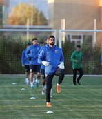 Kayserispor'da G.Saray hazırlıkları başladı
