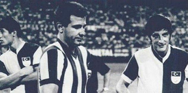 50 yıl sonra derbi maçta formalar yine değişir mi?