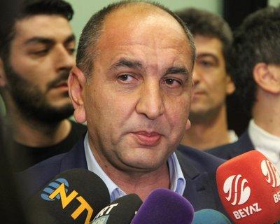 Semih Özsoy MHK'nın yeni başkanını açıkladı!