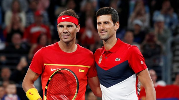 Djokovic - Nadal finali ne zaman? Saat kaçta? Hangi kanalda canlı yayınlanacak?   Fransa Açık #