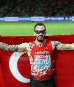 Ramil Guliyev Avrupa şampiyonu oldu!