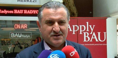 Osman Aşkın Bak: EURO 2024'e her şeyimizle hazırız