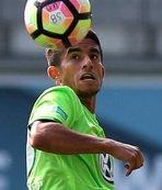 Wolfsburg'tan 21'lik 'Sağlam' transfer!