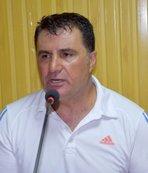 MKE Ankaragücü'nde Mustafa Kaplan'a görev