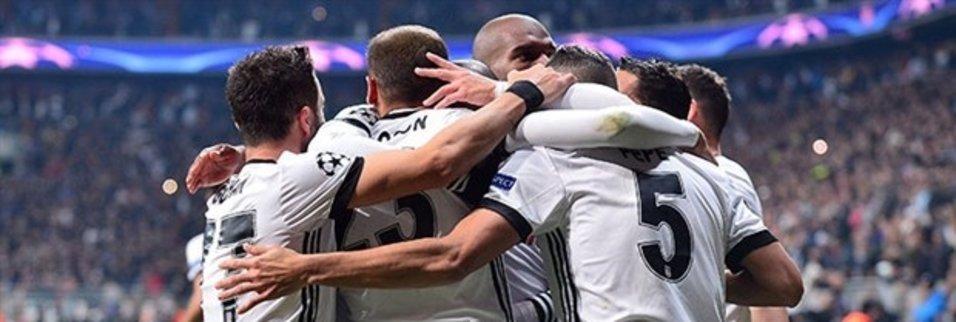 2017 yılı UEFA sıralaması