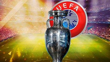 Son dakika spor haberi: UEFA'dan flaş karar! EURO 2020'de...